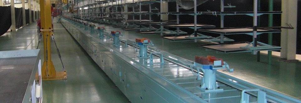 Engine Conveyor